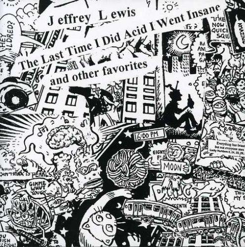 Jeffrey Lewis TLTIDAIWI