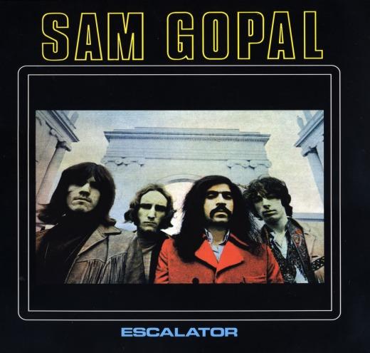 Sam Gopal